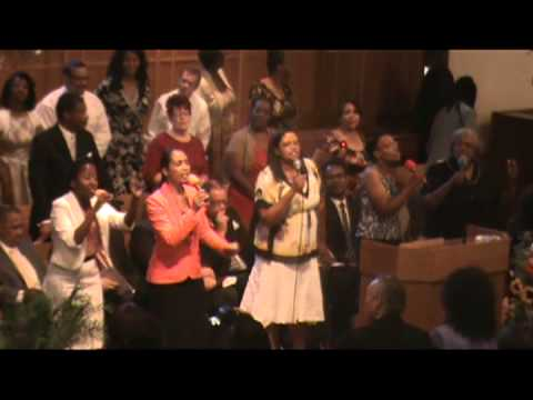 I Will Sing - FWS Praise Team (CCC Convo 2012)