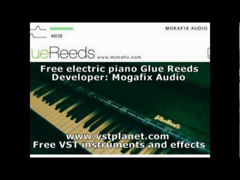 15 Free Piano VST Plugins - Best Piano VSTs for FL Studio