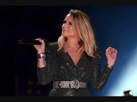 Miranda Lambert Teases New Single, 'It All Comes Out In The Wash
