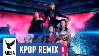 Gambar cover BLACKPINK - DDU-DU DDU-DU (뚜두뚜두) [REMIX VERSION B - TRANCE] | Areia Kpop Remix #313B