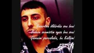 FERMAN - Kalbine Hayrandim Yar 2013 Full Version