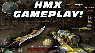 Crossfire PH 2018: M82A1-Royal Dragon-UGS & Dragon Blade [HMX Gameplay]