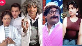 NEW Dr. Gulati and Kapil special | Dr Mashoor Gulati and Kapil sharma show Musically compilation
