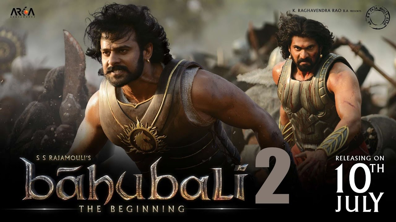 Bahubali 2 Latest News Images And Photos Crypticimages