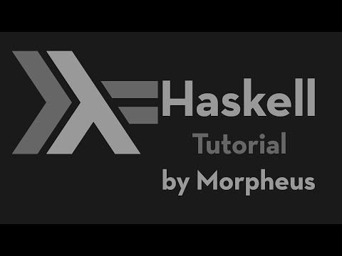 Haskell Tutorial 3