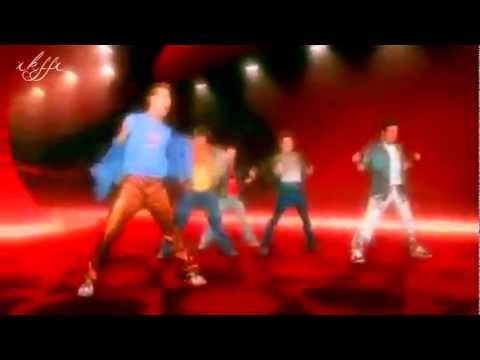 NSYNC/BSB/5ive - Pop (Remix) [Requested Vid #3]