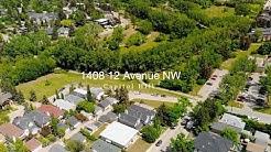 1408 22 Ave NW - Calgary, Alberta