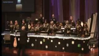 Agape Ringers - Ukrainian Bell Carol Fantasy