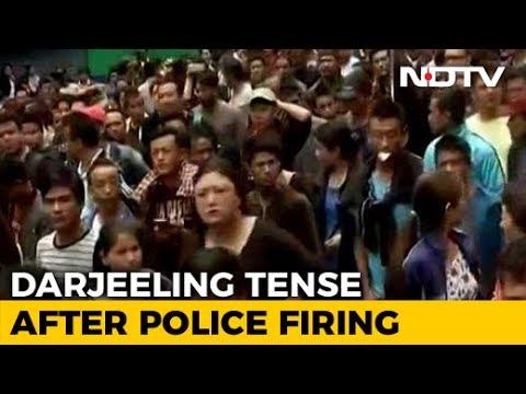 'Dialogue, Not Violence': Rajnath Singh's Message To Darjeeling