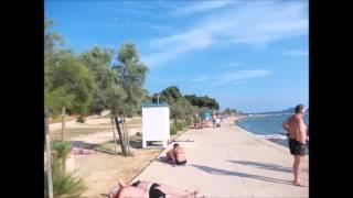 Sveti Filip i Jakov-Dalmatien-Croatien