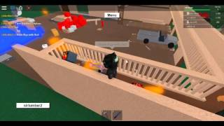 Roblox épisode 1 partie 3 BASE REVIEW!!!!