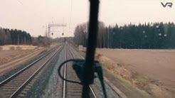 Junamatkan neljä vuodenaikaa: Kevät