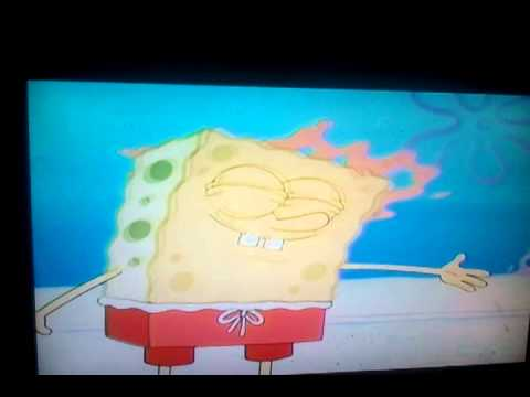 Spongebob's License to milkshake!!!! :-)
