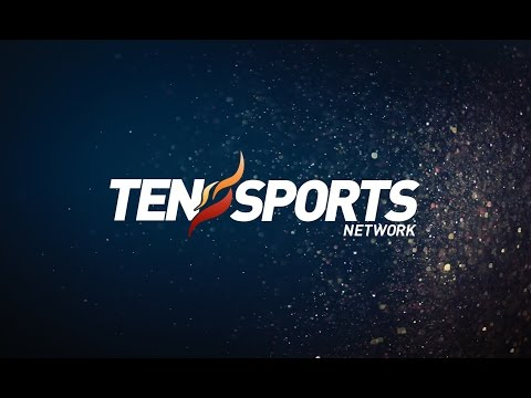 TEN SPORTS HD CHANNEL IDENTITY : 65 SEC