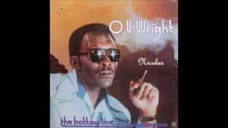 Watch Ov Wright Lets Straighten It Out video