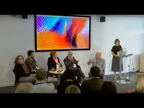 Panel: State Of The Art in Immersive Experiences for Visitor Experience