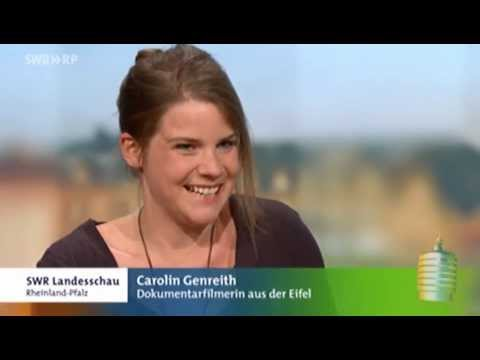 Carolin Genreith Happy