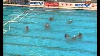 Vízilabda olimpiai döntő - M1 (2000)