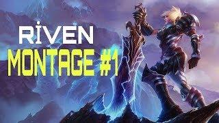 Riven Montage - Best Riven Plays S8 | League Of Legends