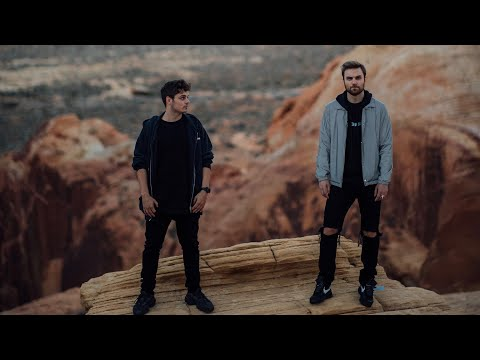 Martin Garrix Feat. Bonn - No Sleep (Official Video)