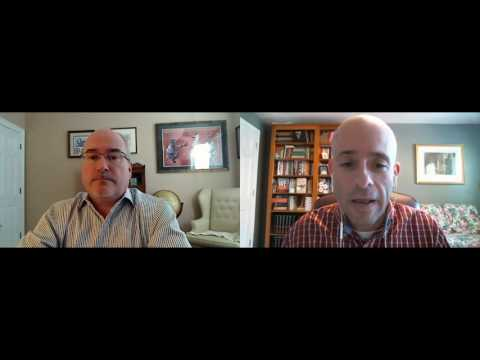 Talking Logistics: Chris Jones on Pool Distribution