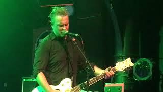Peacocks - Lean On Me (live Hamburg)