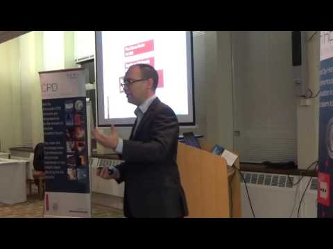 CIBSE West Midlands technical seminar on Fire Alarms