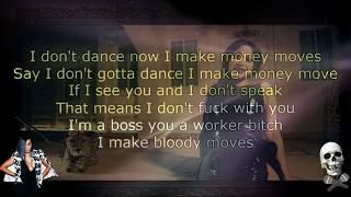 Bodak Yellow - Karaoke