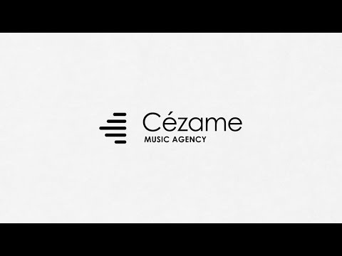 Tutorial : how to use the Cezame Music Agency website