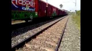 ANGUL WAG7 Leads BCNA Rake towards Jhajha