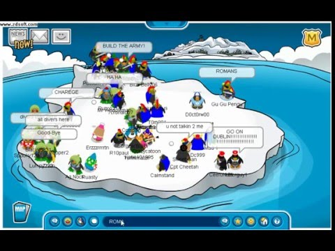 Image result for club penguin gpr