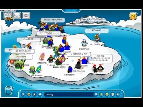 Image result for club penguin gpr