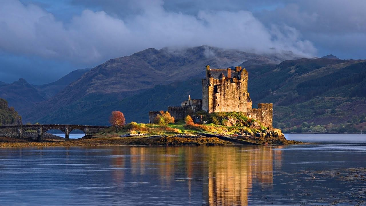 Schottland - Der Mythos der Highlands - Terra X (Doku ...