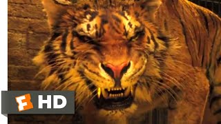 Dolittle (2020) - Tiger Therapy Scene (6/10) | Movieclips