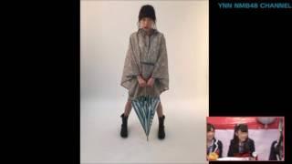 メンバーが持ち寄った画像を愛でるコーナー 白間美瑠 太田夢莉 石塚朱莉 西仲七海.