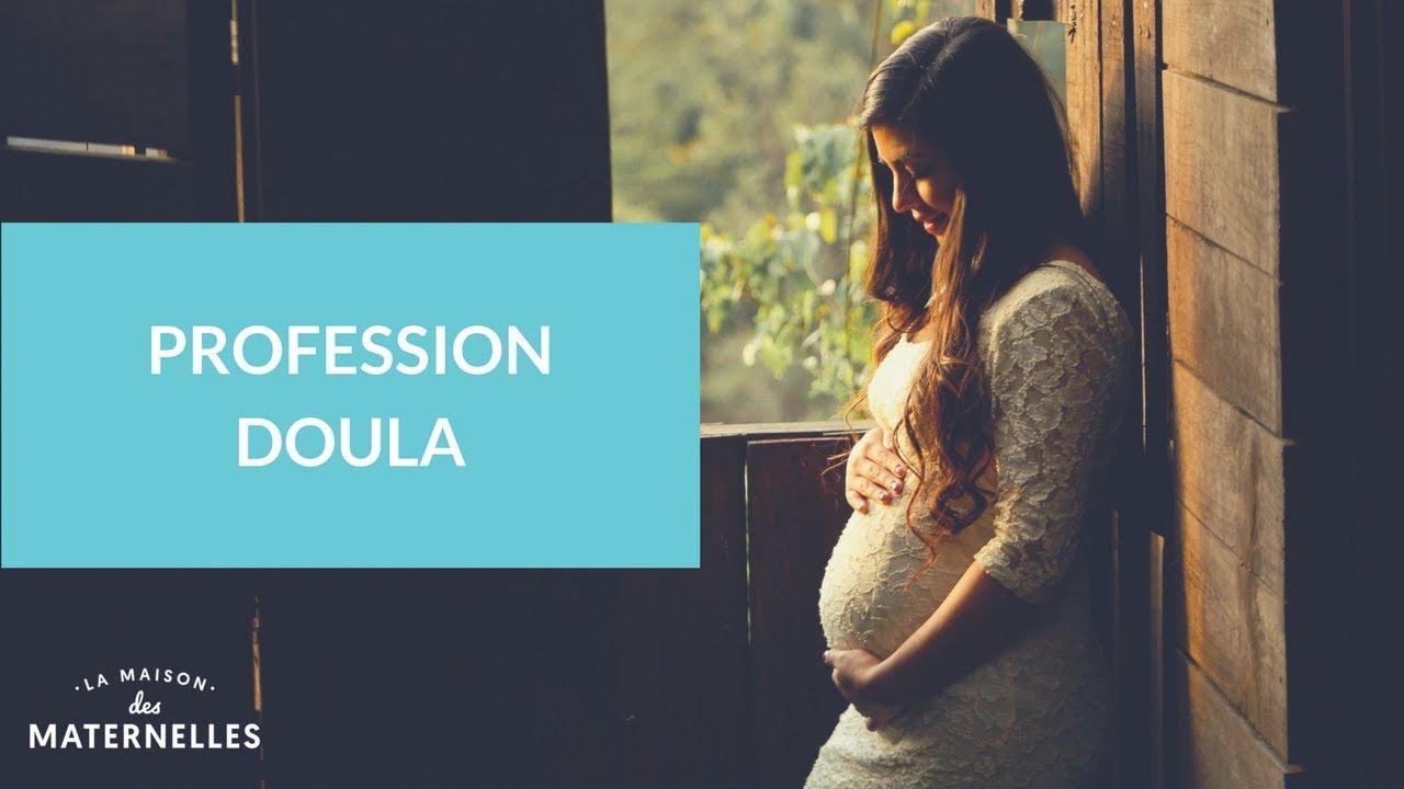 La Maison des Maternelles : Profession, Doula