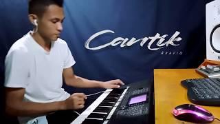 CANTIK  ||ARAFIK  (Dangdut)