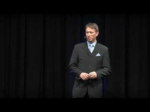 Sales Trainer Thomas Burzler at SALESMASTERs & Friends 2010