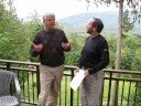 Ray Bakke Interview, Part 1 of 3