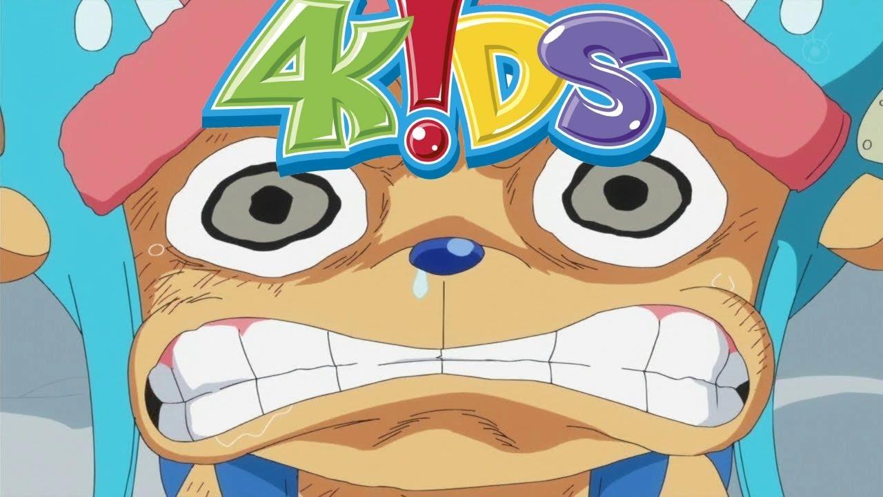 Tekking Vs 4kids One Piece Usopp Edition Youtube Cute766