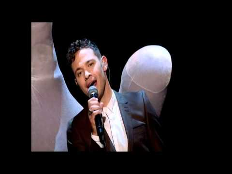 Will Young Who Am I