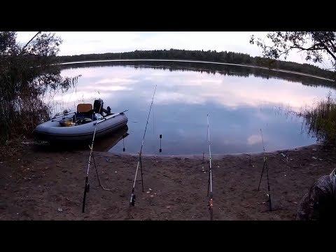 рыбалка озеро усмынь