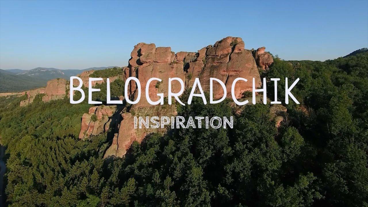 BELOGRADCHIK INSPIRATION