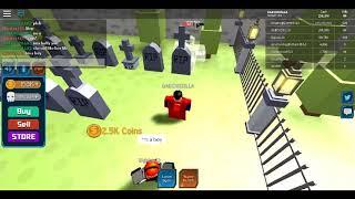 Roblox Trolling S1 Ep3: Superhero Simulator