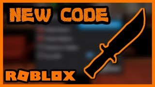 SURPRISE HOLIDAY KNIFE CODE IN ROBLOX ASSASSIN