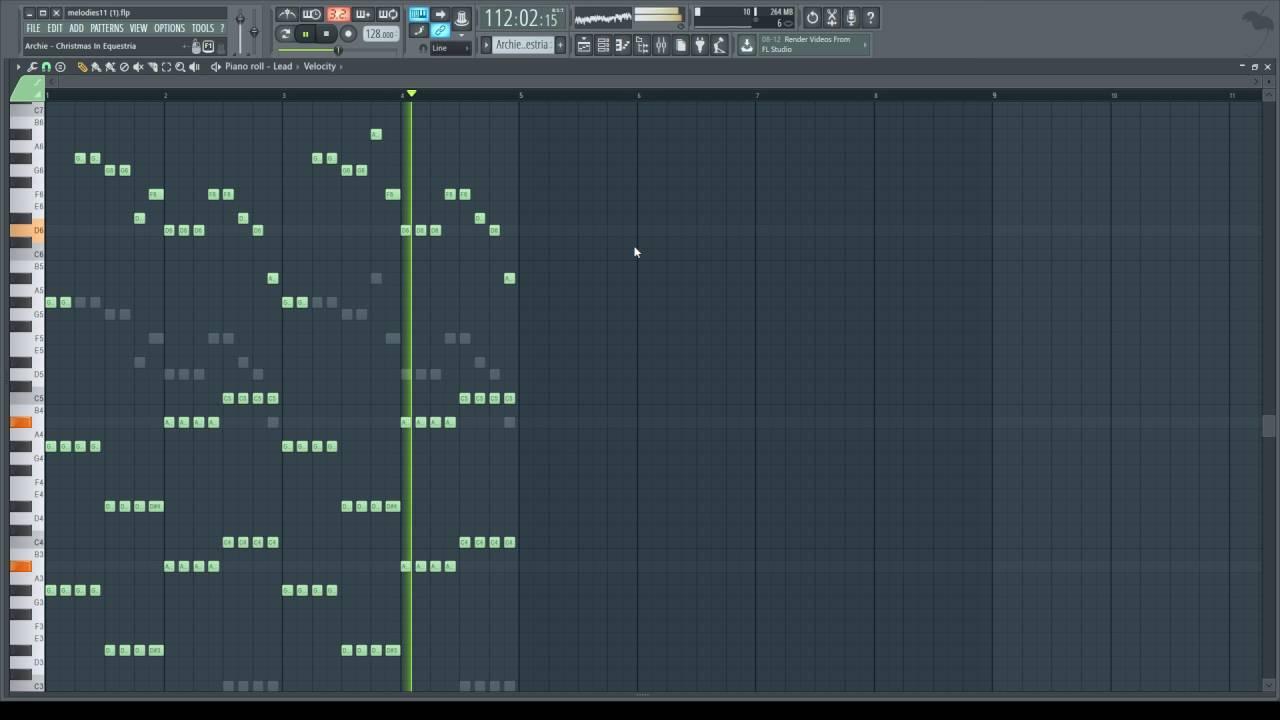 massive free download fl studio 12