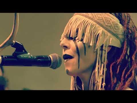 Heilung | LIFA - Krigsgaldr LIVE (2 verses mix)