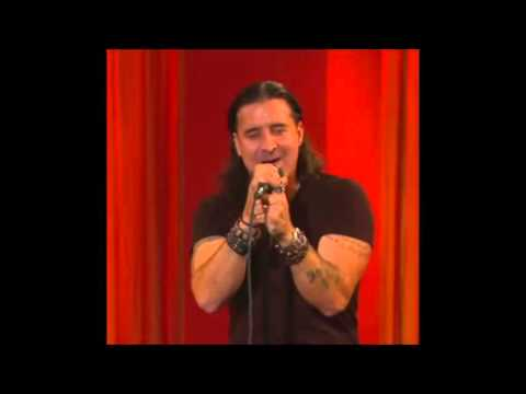Former Creed vocalist Scott Stapp replaces Scott Weiland in Art of Anarchy - new album in the works!