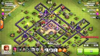 Mega Loot Clash of Clans