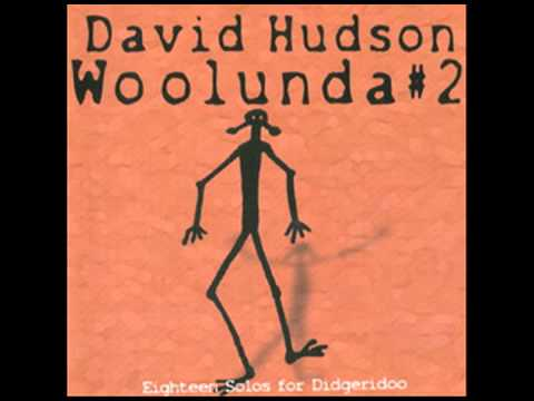 Air Voice - David Hudson (Didgeridoo song)
